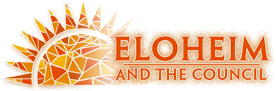 Welcome to www.eloheim.com, home of Eloheim and the Council!
