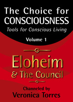Choice for Consciousness, Vol. 1