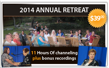 2014_RETREAT_recordings