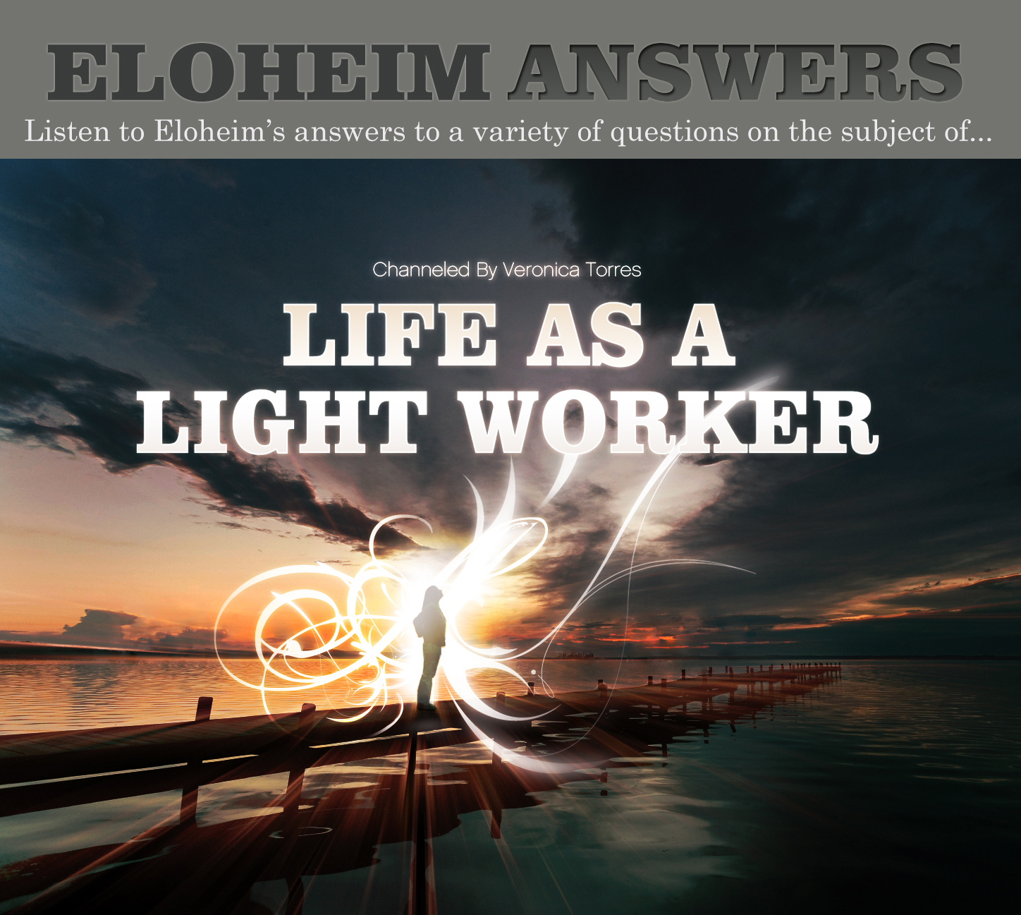 Listen to Eloheim's answers about life on the spiritual journey!