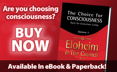 Click to buy Choice for Consciousness, Vol. 1 in ebook or paperback from Amazon!