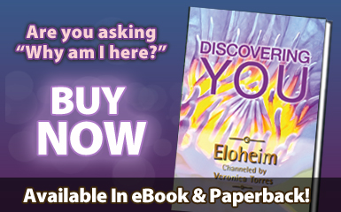 "Click to buy ""Discovering YOU,"" in Paperback or eBook!"