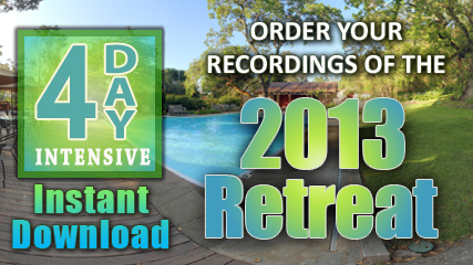 2013 retreat downloads