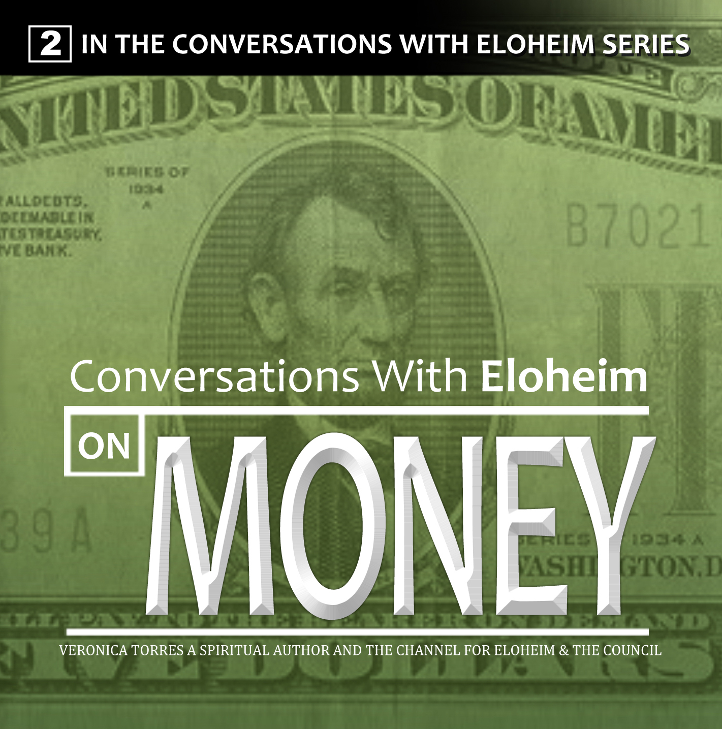 Click here for our conversation with Eloheim about MONEY
