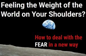 Feeling the Weight of the World