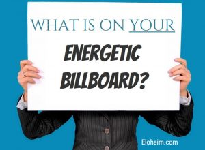 You Energetic Billboard