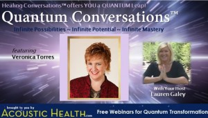 Join the live interview on Acoustic Health