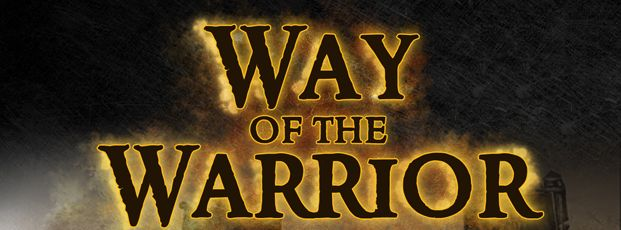 Way of the Warrior - Original Channelings & Text