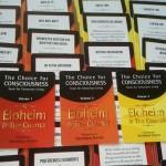 Choice for Consciousness Cards