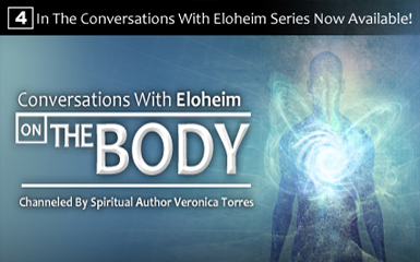 Eloheim answers questions about THE BODY
