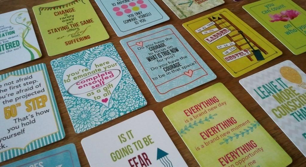 Eloheim Quote Cards