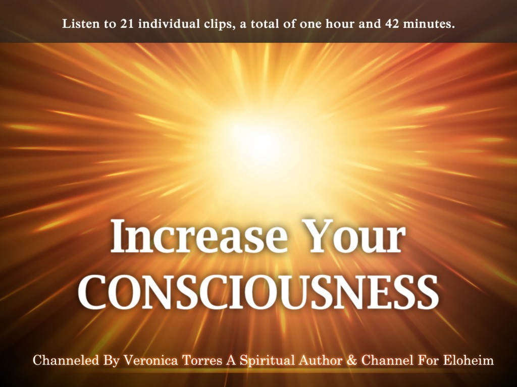 Increase_Conscioussness