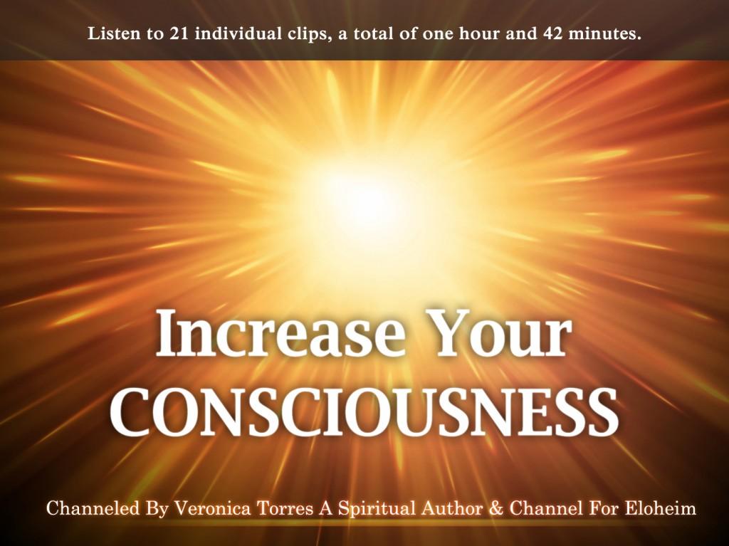 Increase_Conscioussness