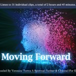 31 clips on moving forward on the spiritual journey