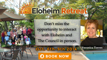 2014 Retreat with Eloheim & The Council