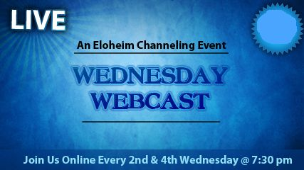 Join us for our live channeling event!