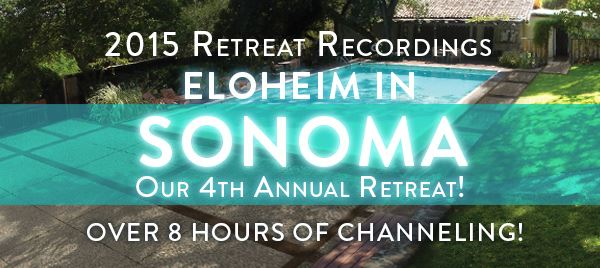 2015 Retreat Recordings