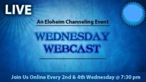 Eloheim Channeling in Napa, CA