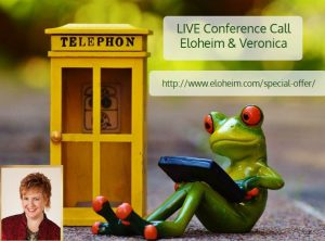 Join our LIVE Conference Call!