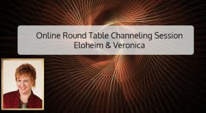 Online Round Table with Eloheim