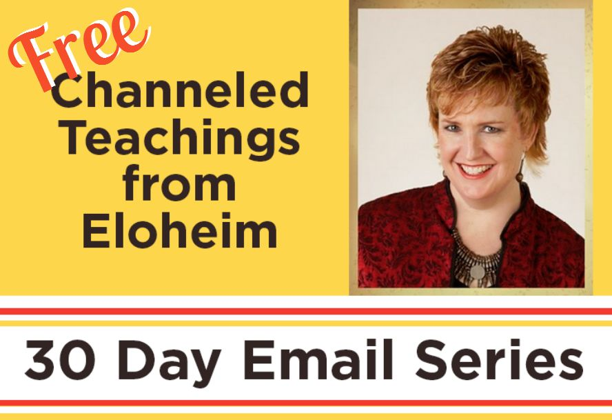 FREE 30 Day Email Retreat