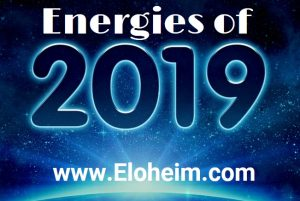 Energies of 2019