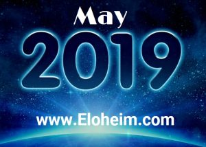 May 2019 Sessions